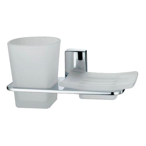 Мыльница WasserKRAFT Leine -5026
