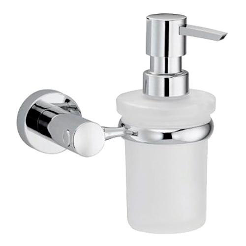 Дозатор для мыла WasserKRAFT Donau K-9499 диспенсер для жидкого мыла wasserkraft donau k 9499