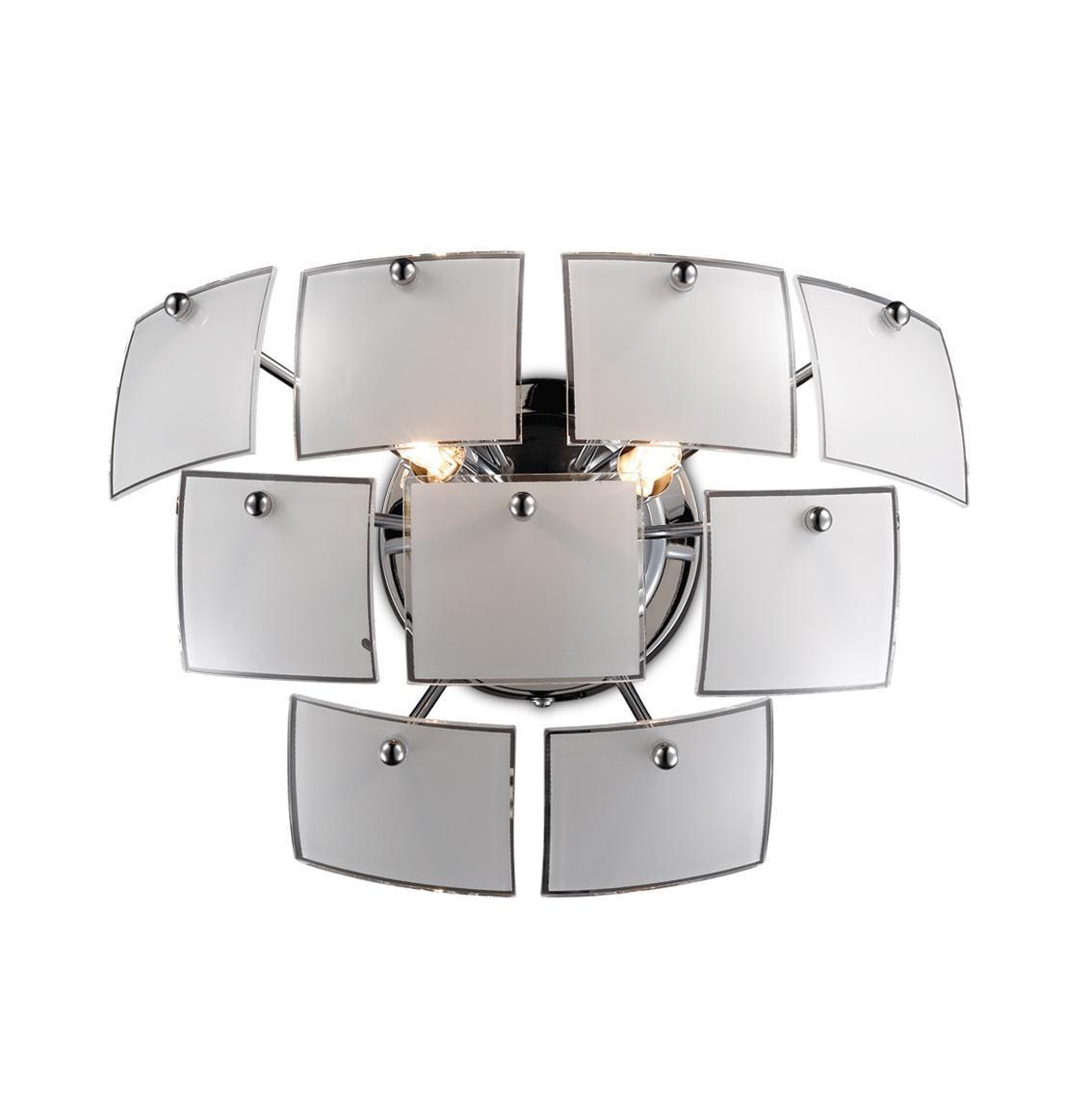 Бра Odeon Light 2655/2W, G9, 80 Вт