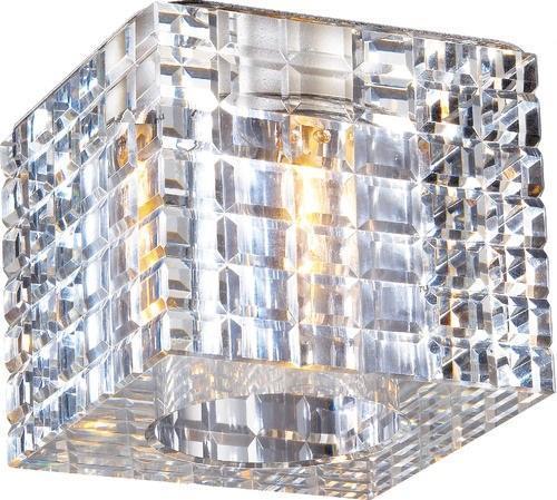 Встраиваемый светильник Novotech 369600, G9, 40 Вт