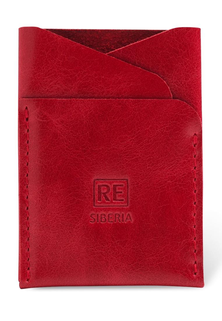 Визитница Reconds Liberty, красный