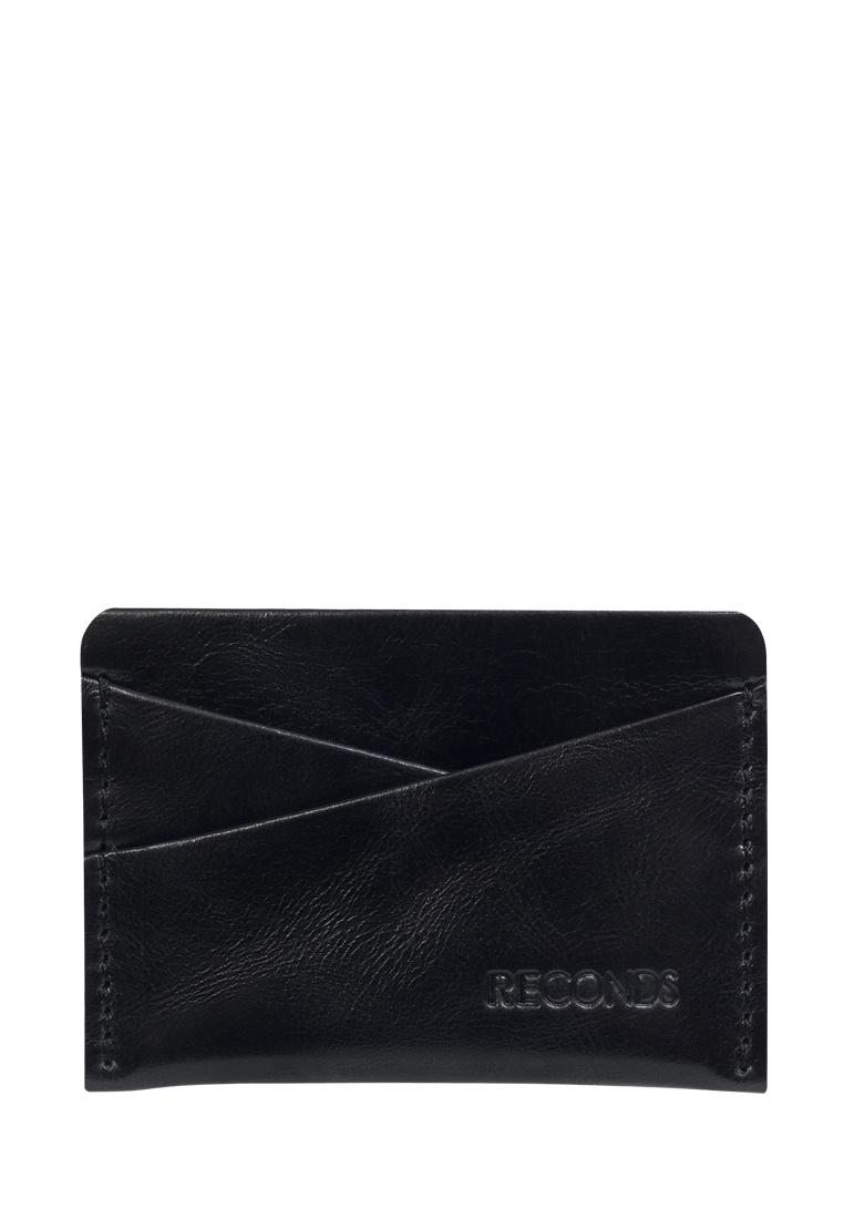 Визитница Reconds Pocket, черный