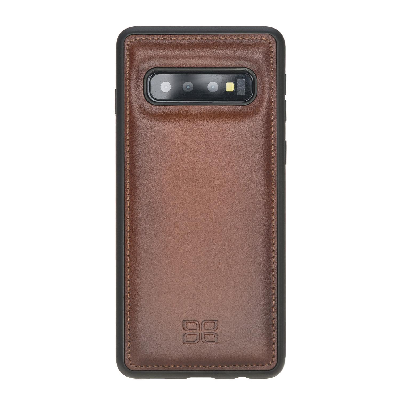 Чехол для сотового телефона Bouletta для Samsung S10 FlexCover, бронза