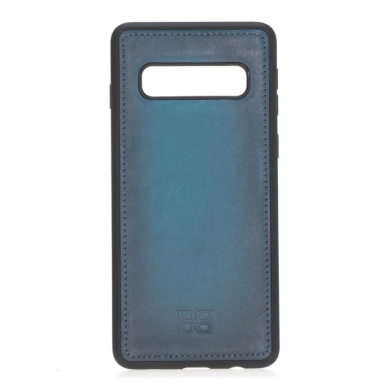 Чехол для сотового телефона Bouletta для Samsung S10 FlexCover, голубой