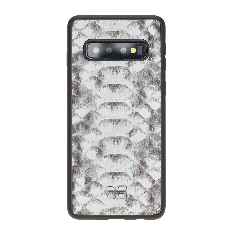 Чехол для сотового телефона Bouletta для Samsung S10 FlexCover, серый