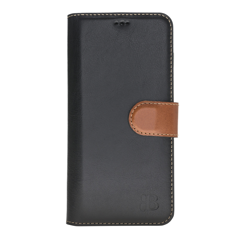 Чехол для сотового телефона Burkley для Samsung S10 WalletCase