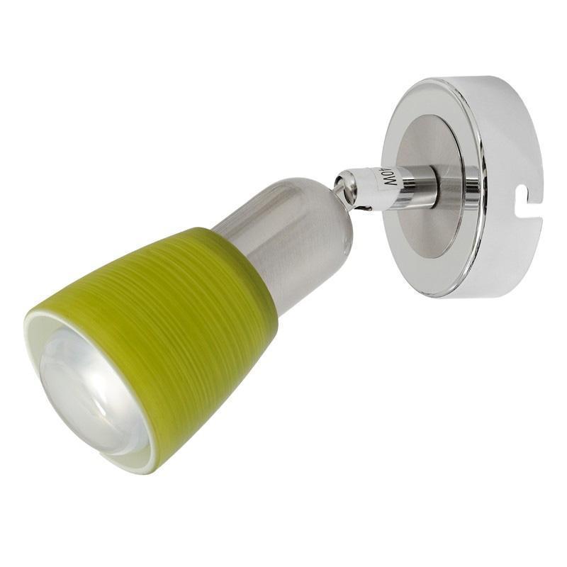 Настенно-потолочный светильник 504021101 спот de markt мона 504021101