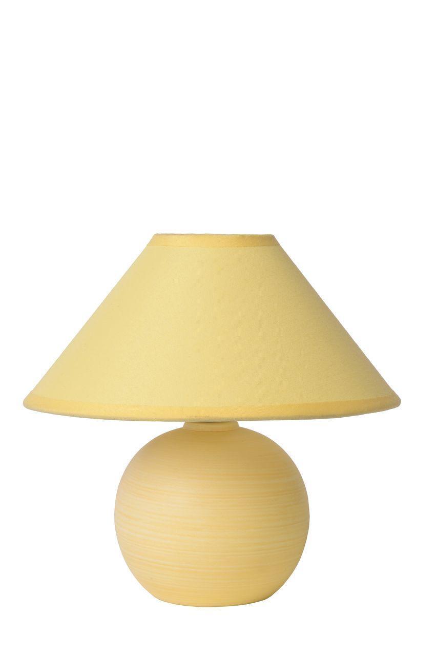 Фото - Настольный светильник Lucide 14552/81/34 светильник lucide mateo 34238 81 30