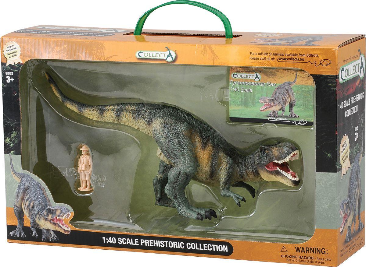 Фигурка Collecta Тираннозавр Рекс, 89163 цены онлайн