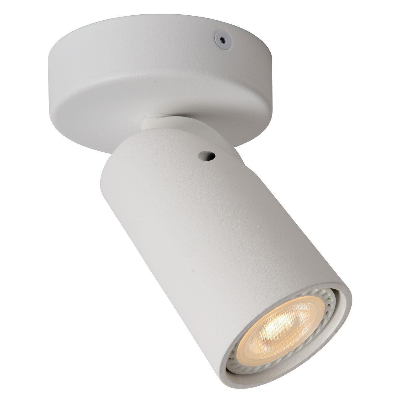 Настенно-потолочный светильник Lucide 23954/05/31 спот lucide xyrus 23954 05 30