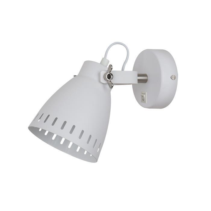Настенно-потолочный светильник Odeon Light 3333/1W настенно потолочный светильник odeon light 3628 1w серый металлик