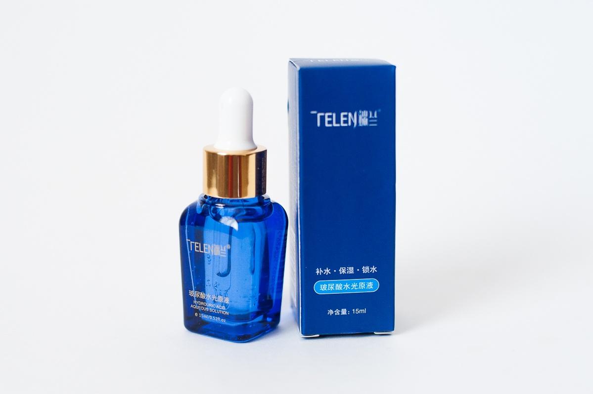 Сыворотка для лица Telen 658599