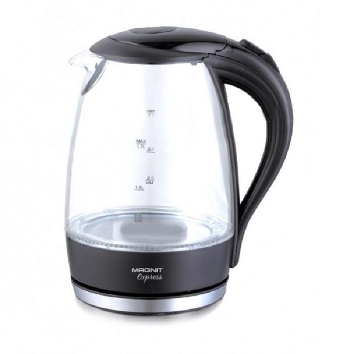 Электрический чайник Magnit 00-00007461 цена и фото