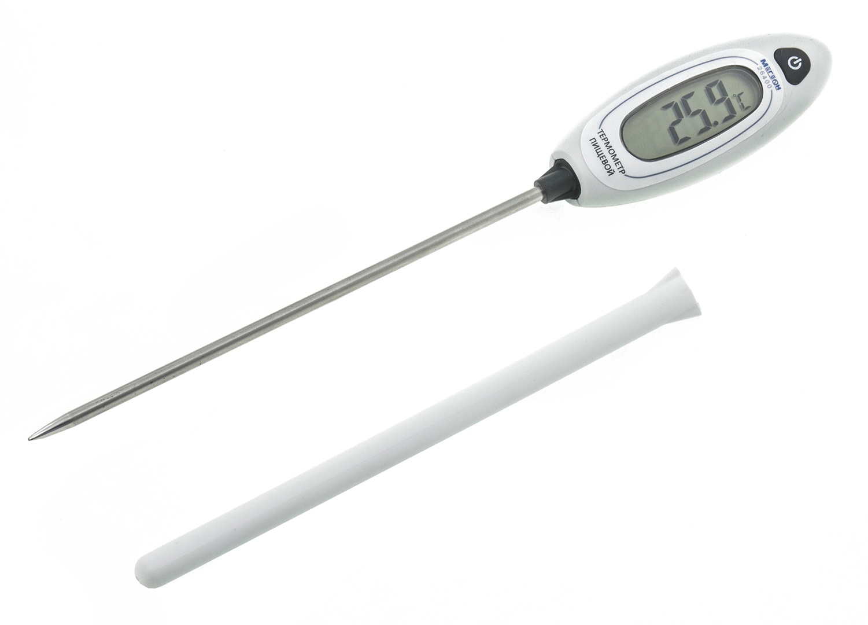 Щуп измерительный Мегеон 26400, серый