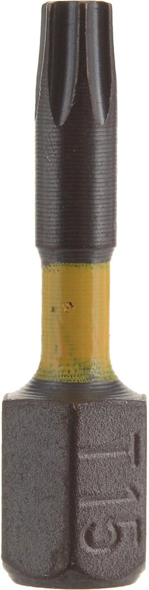 Бита Felo, Torх 15, длина 25 ммFEL-02615040Бита короткая крестовая предназначена для монтажа/демонтажа крепежных изделий с помощью шуруповерта или отвертки.