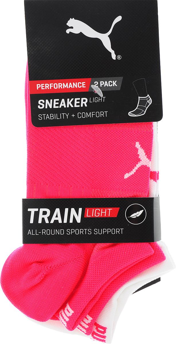 Носки PUMA Performance Train Light Sneaker 2p цена