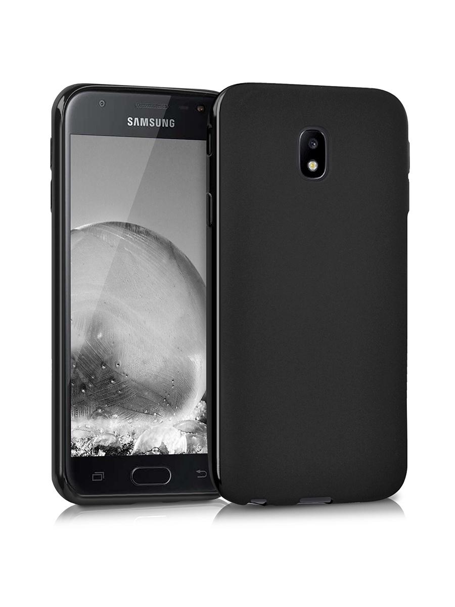 Чехол для сотового телефона YOHO Samsung Galaxy J3 (2018), черный
