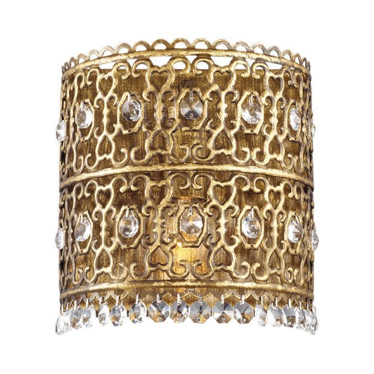 купить Светильник Odeon Light 2641/1WB по цене 4640 рублей
