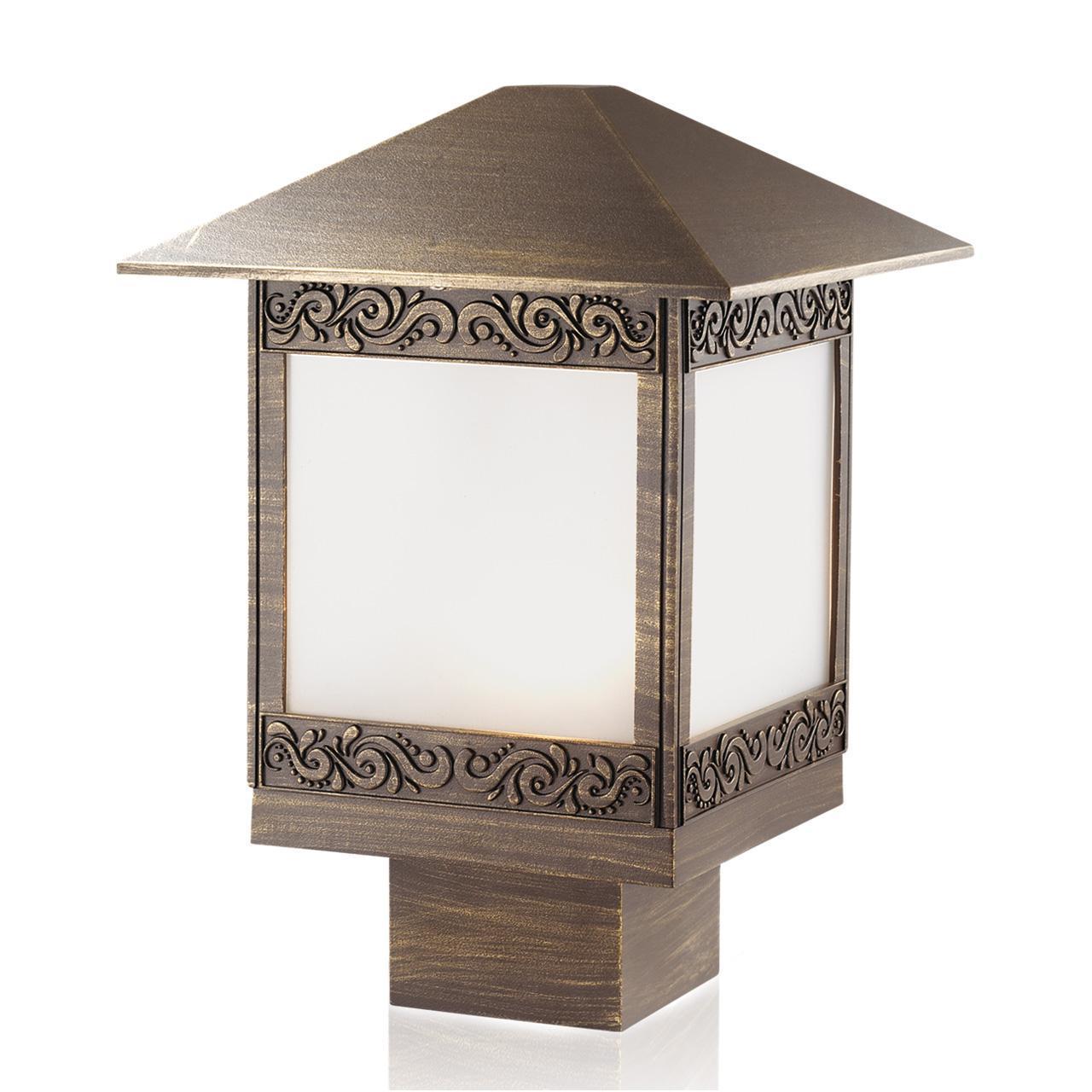 Уличный светильник Odeon Light 2644/1B цена