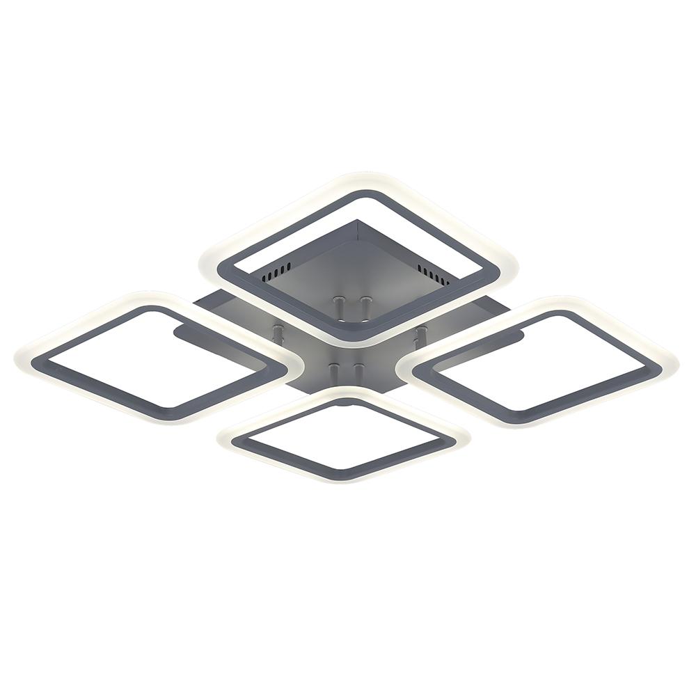 купить Потолочный светильник Profit Light 2375/4 GRY по цене 6930 рублей