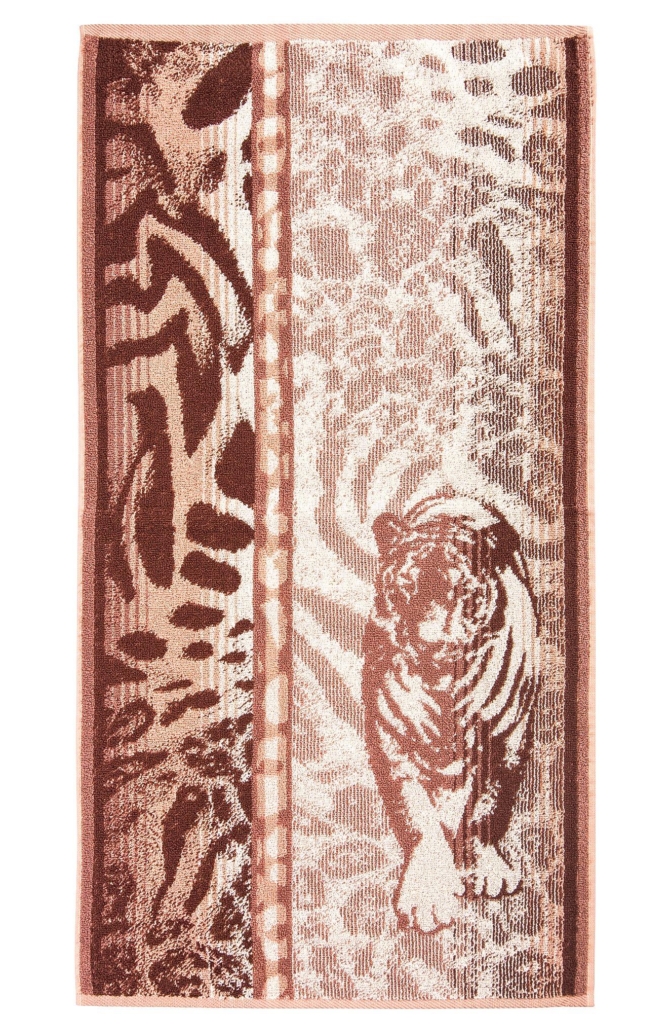 Полотенце для лица, рук или ног Авангард 35707_1, разноцветный авангард полотенце махровое пестротканое жаккардовое доченьке