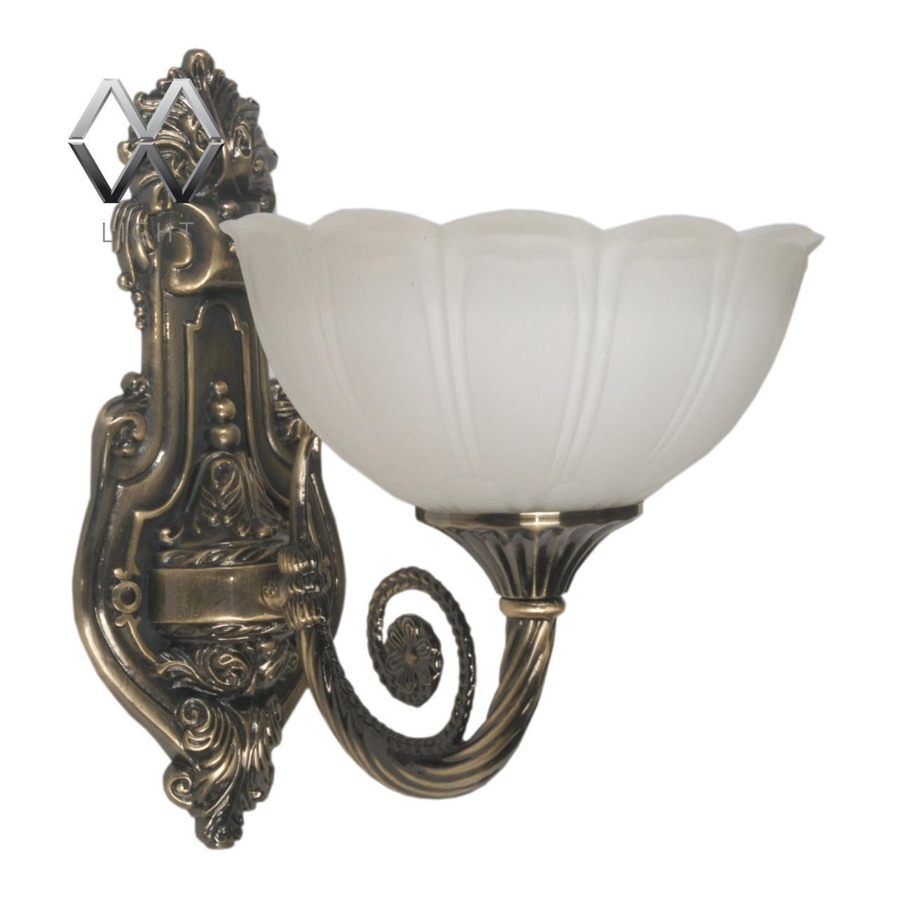 Бра MW-Light 357020301 все цены