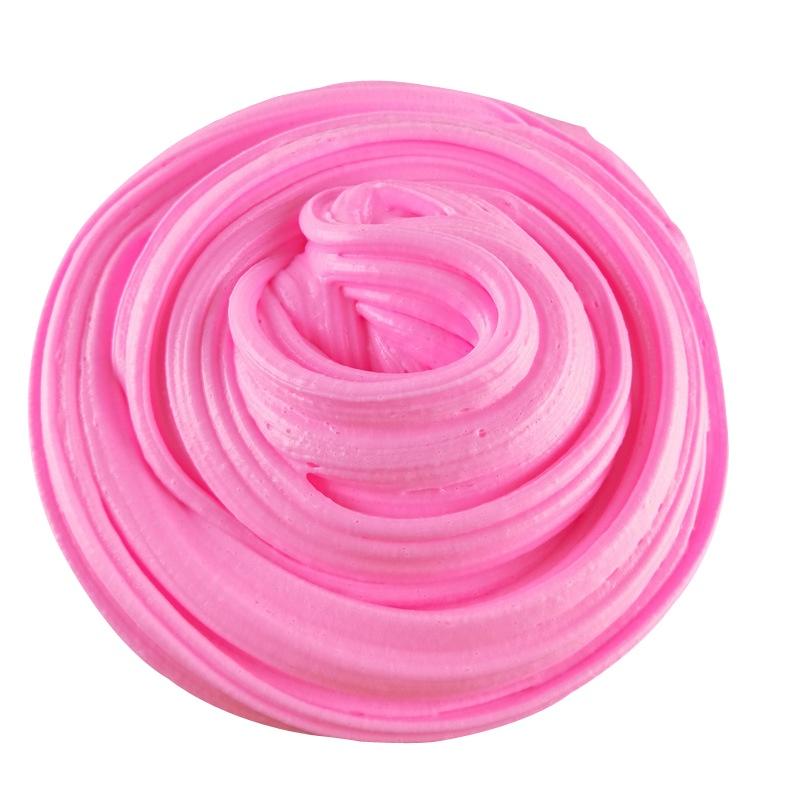 Игрушка антистресс Слайм розовый ручка антистресс