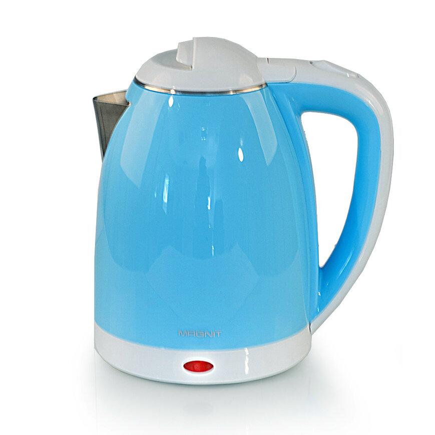 Электрический чайник Magnit RMK-3206 чайник magnit rmk 3202
