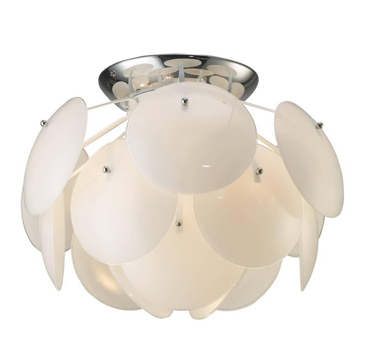 Потолочный светильник Favourite 1309-7U, E14, 40 Вт все цены