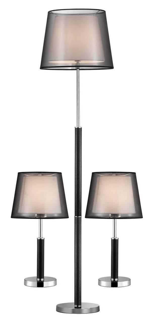 Напольный светильник Favourite 1429-SET, E27, 60 Вт цена