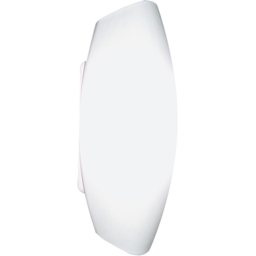 Настенный светильник Arte Lamp A6940AP-1WH, белый цена