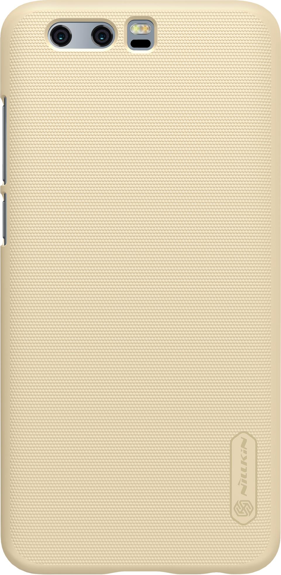 цена на Чехол для сотового телефона Nillkin T-N-HH9-002, золотой