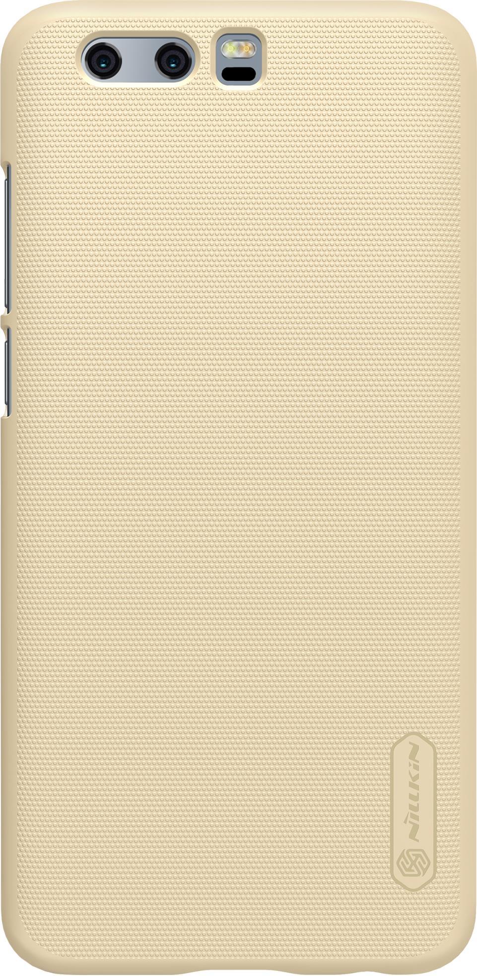 Чехол для сотового телефона Nillkin T-N-HH9-002, золотой накладка nillkin super frosted shield для iphone 6 plus цвет белый t n iphone6p 002
