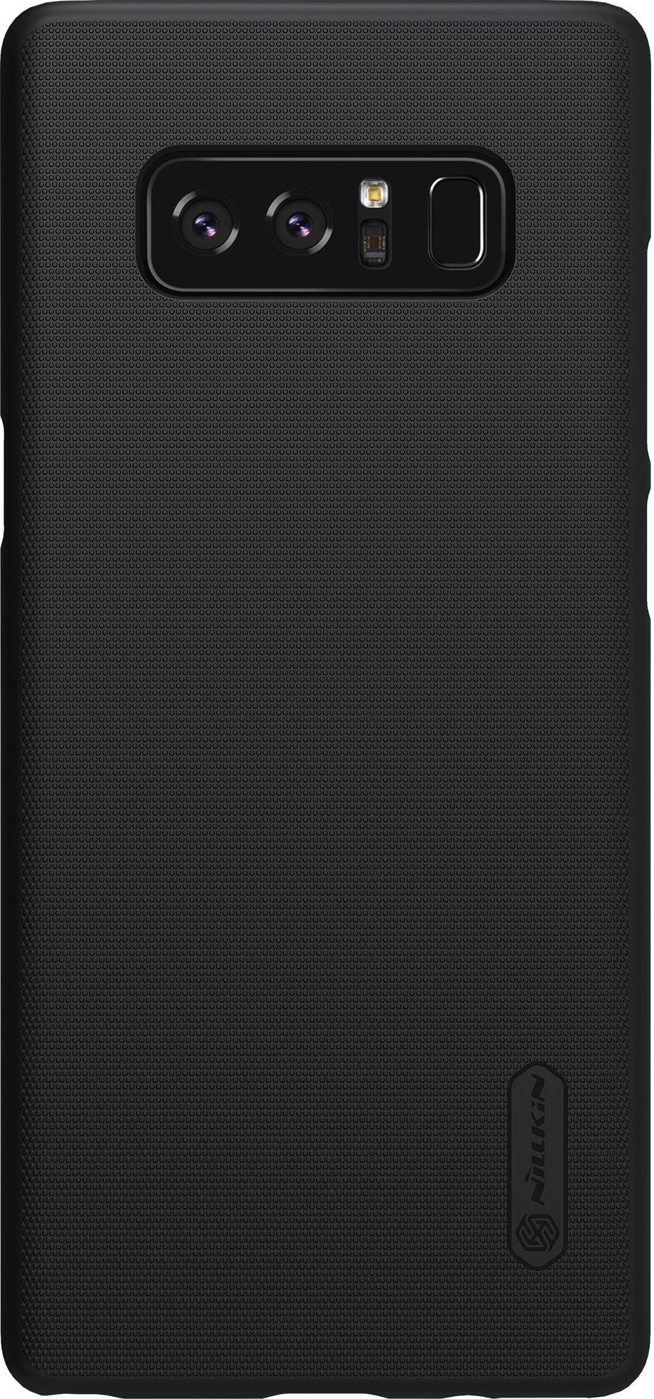 Чехол для сотового телефона Nillkin T-N-SGN8-002, черный накладка nillkin super frosted shield для samsung galaxy mega 6 3