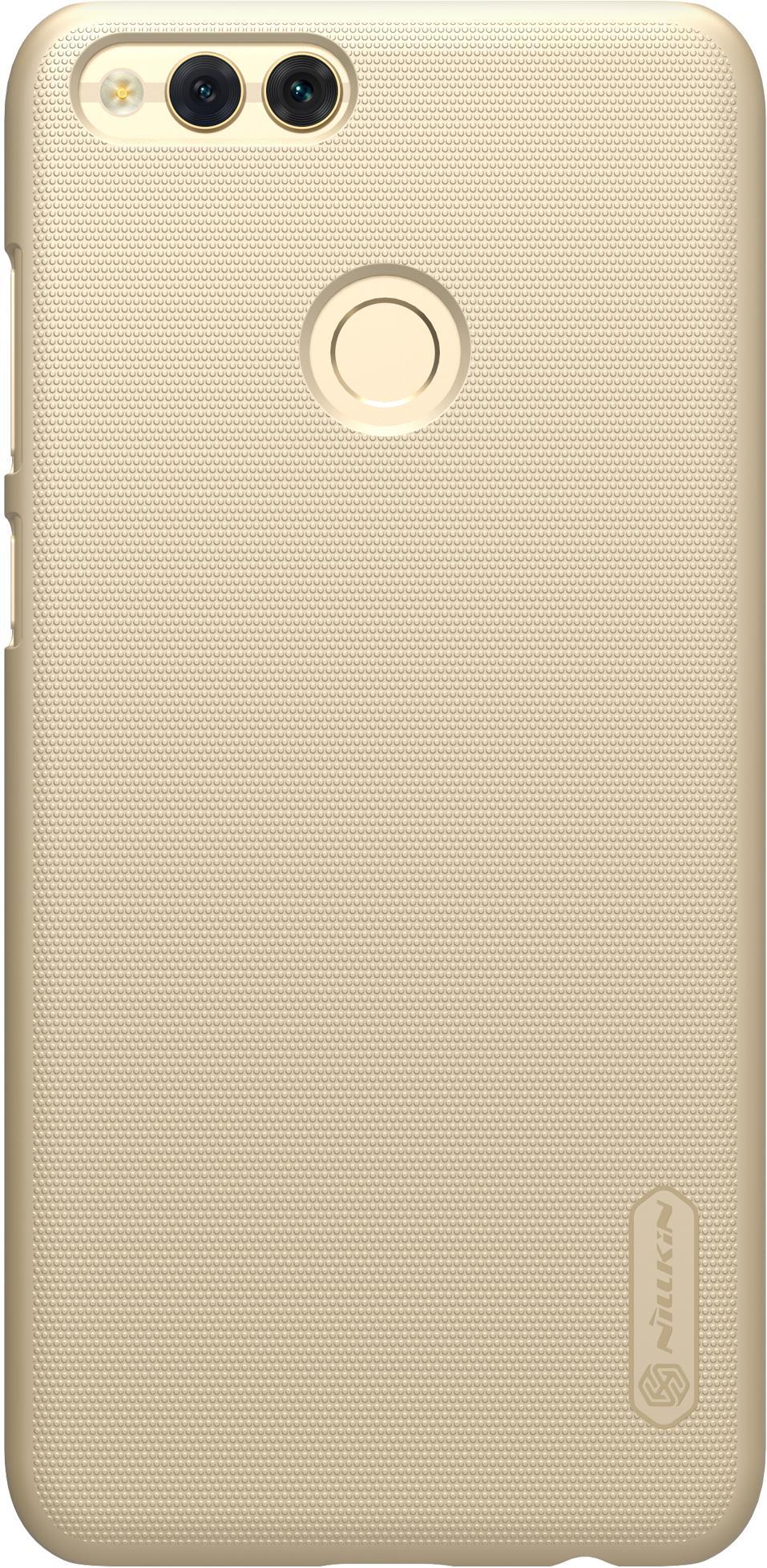 Чехол для сотового телефона Nillkin T-N-HH7X-002, золотой накладка nillkin super frosted shield для iphone 6 plus цвет белый t n iphone6p 002