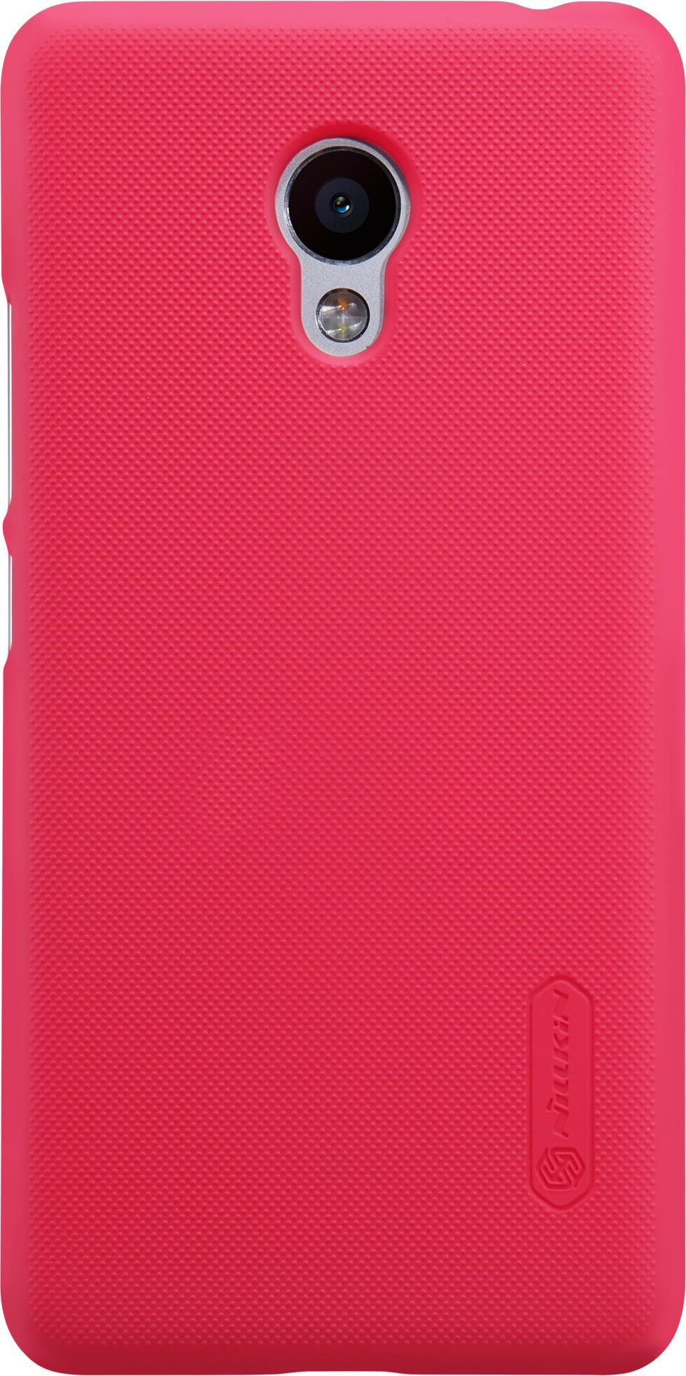 цена на Чехол для сотового телефона Nillkin T-N-MM3S-002, красный