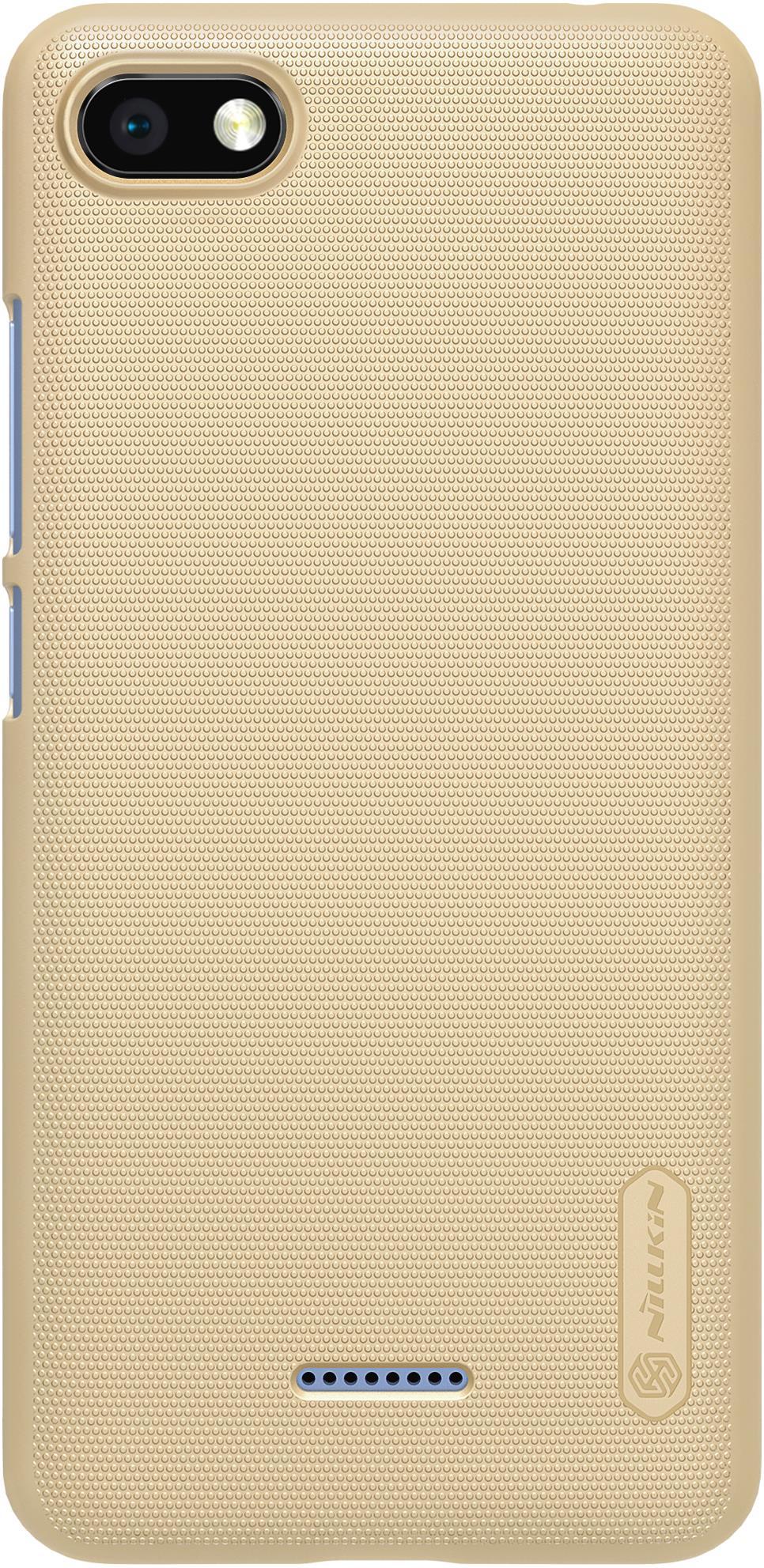 Чехол пластиковый для смартфона Xiaomi Redmi 6A цена
