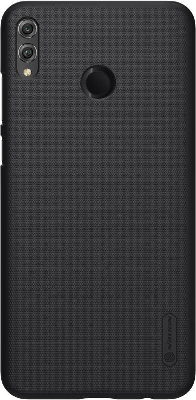 Чехол для сотового телефона Nillkin T-N-HH8X-002, черный цена и фото