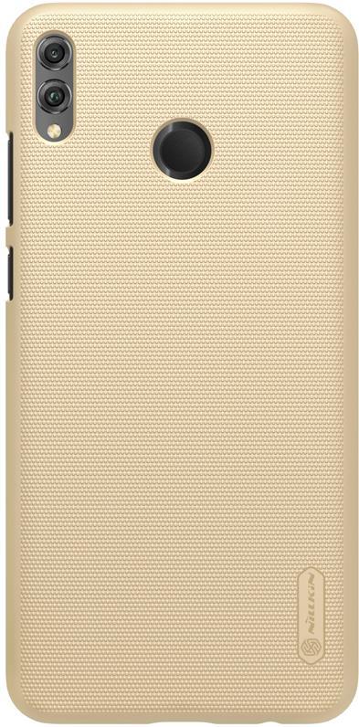 Чехол для сотового телефона Nillkin T-N-HH8XM-002, золотой накладка nillkin super frosted shield для iphone 6 plus цвет белый t n iphone6p 002