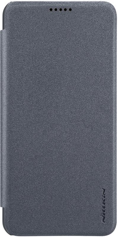 Чехол для сотового телефона Nillkin T-N-HM20L-009, черный все цены