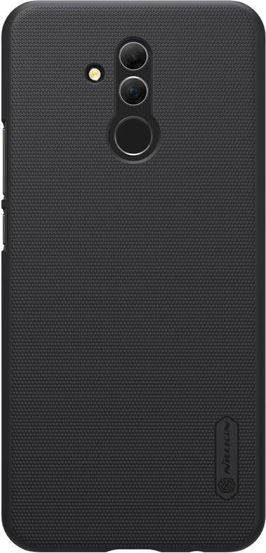 Пластиковый чехол Nillkin для Huawei Mate 20 Lite чехол для смартфона huawei mate nillkin super frosted shield черный