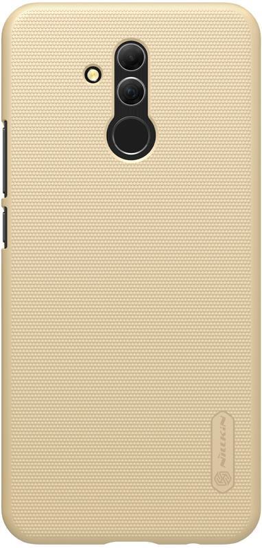 Чехол для сотового телефона Nillkin T-N-HM20L-002, черный аксессуар чехол nillkin для meizu m6 note super frosted shield gold t n mm6n 002