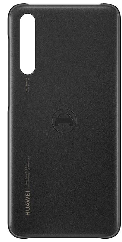 Чехол для сотового телефона Huawei 1239567, черный huawei 02310ycn