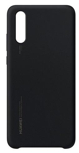 Чехол для сотового телефона Huawei 1234531, черный huawei 02310ycn