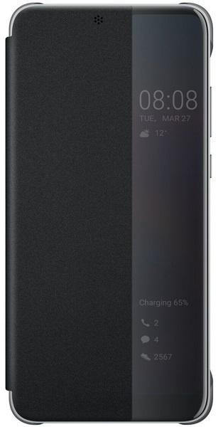 Чехол для сотового телефона Huawei 1234516, черный original view window flip pu leather case cover for uhappy up920