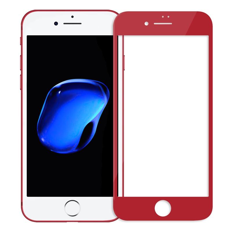 Защитное стекло Nillkin SP-383 защитное матовое стекло для iphone 7 plus anti glare full screen glass white