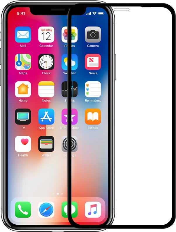 Защитное стекло Nillkin SP-889 аксессуар защитное стекло для apple iphone xr neypo 3d full glass black 3dng5385