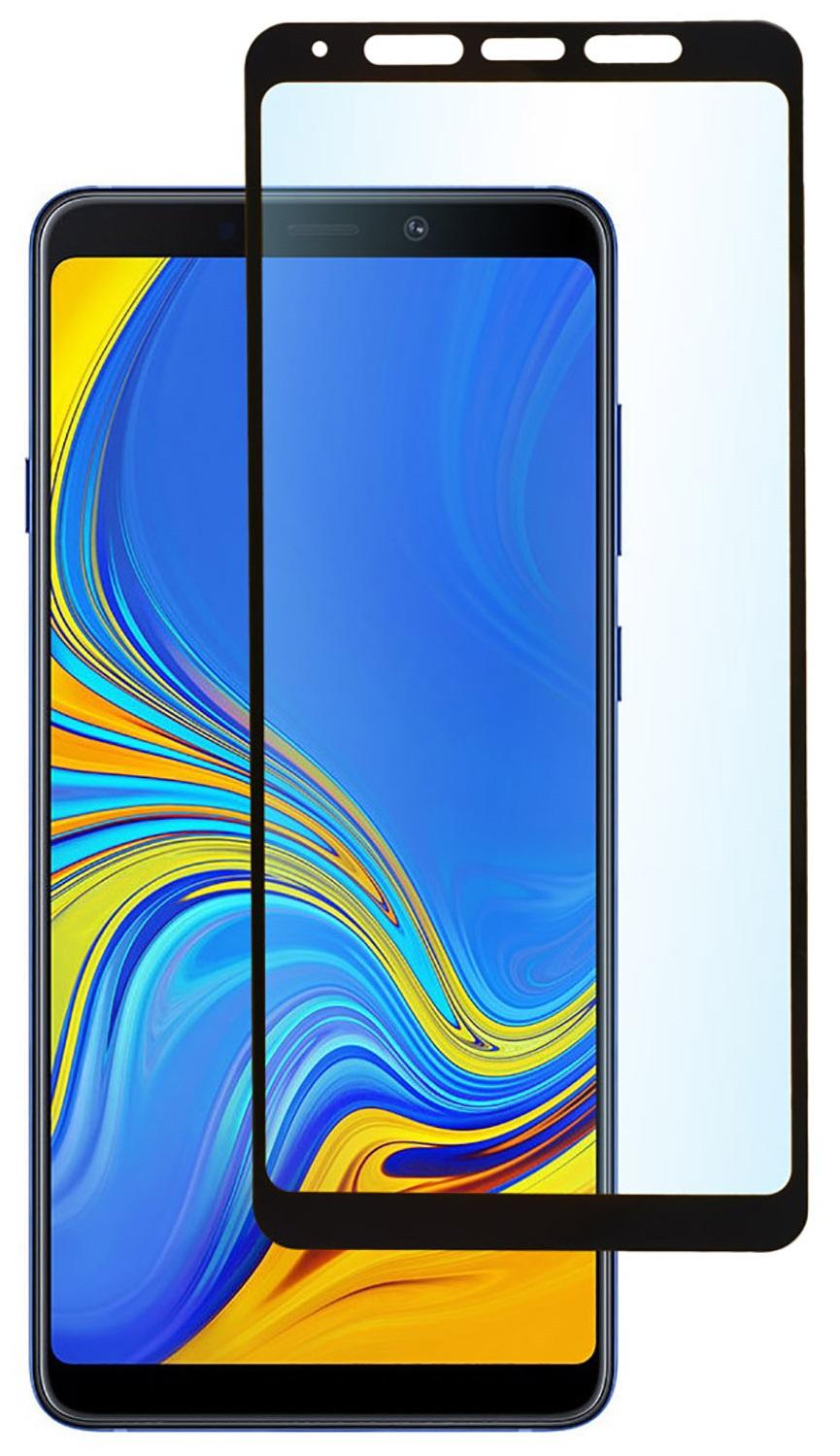 Защитное стекло skinBOX SP-996 защитное стекло skinbox для samsung galaxy j4 4660041405392 черный