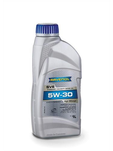 Моторное масло RAVENOL 1116101-001-01-999 смазка ravenol 1340121 100 04 999