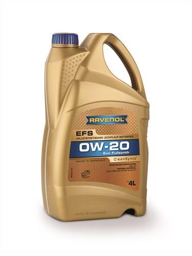 Моторное масло RAVENOL 1111105-004-01-9981111105-004-01-998Полностью cинтетическое легкотекучее моторное масло с запатентованной технологией Clean-Synto для легковых бензиновых и дизельных двигателей с и без турбонадува и прямым впрыском топлива, HTHS >2,9 mPa*s (cP)